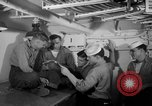 Image of United States carrier Franklin D Roosevelt Pacific Ocean, 1949, second 9 stock footage video 65675048881
