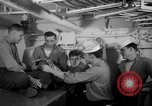 Image of United States carrier Franklin D Roosevelt Pacific Ocean, 1949, second 10 stock footage video 65675048881