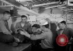 Image of United States carrier Franklin D Roosevelt Pacific Ocean, 1949, second 11 stock footage video 65675048881