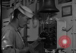 Image of Captain H B Felt Pacific Ocean, 1949, second 7 stock footage video 65675048885
