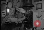 Image of Captain H B Felt Pacific Ocean, 1949, second 9 stock footage video 65675048885