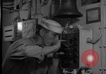 Image of Captain H B Felt Pacific Ocean, 1949, second 10 stock footage video 65675048885