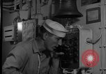 Image of Captain H B Felt Pacific Ocean, 1949, second 11 stock footage video 65675048885