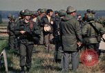Image of General Alexander Haig Germany, 1977, second 4 stock footage video 65675048891