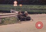 Image of 50 caliber machine gun Germany, 1977, second 2 stock footage video 65675048892