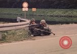 Image of 50 caliber machine gun Germany, 1977, second 3 stock footage video 65675048892
