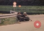 Image of 50 caliber machine gun Germany, 1977, second 5 stock footage video 65675048892