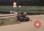 Image of 50 caliber machine gun Germany, 1977, second 7 stock footage video 65675048892