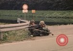Image of 50 caliber machine gun Germany, 1977, second 8 stock footage video 65675048892