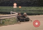 Image of 50 caliber machine gun Germany, 1977, second 9 stock footage video 65675048892