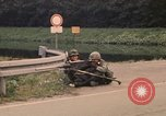 Image of 50 caliber machine gun Germany, 1977, second 10 stock footage video 65675048892