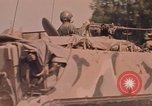Image of M-113 Armored Personnel Carrier Germany, 1977, second 12 stock footage video 65675048894