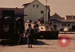 Image of M-113 Armored Personnel Carrier Germany, 1977, second 12 stock footage video 65675048895