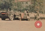 Image of M-113 Armored Personnel Carrier Germany, 1977, second 1 stock footage video 65675048896