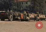 Image of M-113 Armored Personnel Carrier Germany, 1977, second 2 stock footage video 65675048896