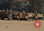Image of M-113 Armored Personnel Carrier Germany, 1977, second 3 stock footage video 65675048896