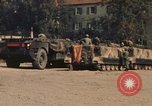 Image of M-113 Armored Personnel Carrier Germany, 1977, second 6 stock footage video 65675048896