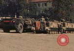 Image of M-113 Armored Personnel Carrier Germany, 1977, second 7 stock footage video 65675048896