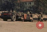 Image of M-113 Armored Personnel Carrier Germany, 1977, second 8 stock footage video 65675048896