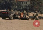 Image of M-113 Armored Personnel Carrier Germany, 1977, second 9 stock footage video 65675048896