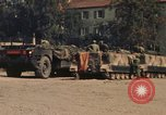 Image of M-113 Armored Personnel Carrier Germany, 1977, second 10 stock footage video 65675048896