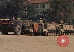 Image of M-113 Armored Personnel Carrier Germany, 1977, second 11 stock footage video 65675048896