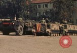 Image of M-113 Armored Personnel Carrier Germany, 1977, second 12 stock footage video 65675048896