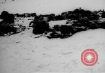 Image of Digging common grave Russia, 1915, second 5 stock footage video 65675048905