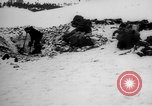 Image of Digging common grave Russia, 1915, second 10 stock footage video 65675048905