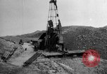 Image of oil derrick Masjid-i-Suleiman Iran, 1908, second 12 stock footage video 65675048913