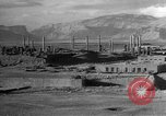 Image of Ancient ruins Masjid-i-Suleiman Iran, 1908, second 11 stock footage video 65675048914