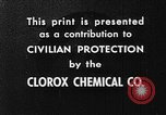 Image of gas attack United States USA, 1943, second 2 stock footage video 65675048915