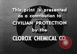 Image of gas attack United States USA, 1943, second 3 stock footage video 65675048915