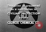 Image of gas attack United States USA, 1943, second 4 stock footage video 65675048915