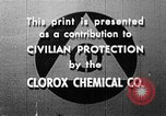 Image of gas attack United States USA, 1943, second 5 stock footage video 65675048915