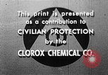 Image of gas attack United States USA, 1943, second 6 stock footage video 65675048915