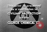 Image of gas attack United States USA, 1943, second 7 stock footage video 65675048915