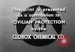 Image of gas attack United States USA, 1943, second 11 stock footage video 65675048915