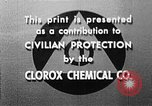 Image of gas attack United States USA, 1943, second 12 stock footage video 65675048915