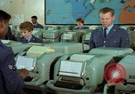 Image of United States airmen United States USA, 1961, second 8 stock footage video 65675048940