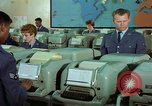 Image of United States airmen United States USA, 1961, second 9 stock footage video 65675048940