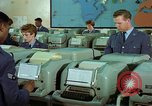 Image of United States airmen United States USA, 1961, second 12 stock footage video 65675048940
