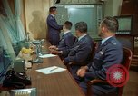 Image of Strategic Air Command control center United States USA, 1961, second 4 stock footage video 65675048941