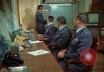 Image of Strategic Air Command control center United States USA, 1961, second 5 stock footage video 65675048941