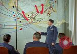 Image of United States Air Force Officers United States USA, 1961, second 12 stock footage video 65675048942