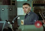 Image of United States airman United States USA, 1961, second 1 stock footage video 65675048943