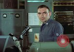 Image of United States airman United States USA, 1961, second 10 stock footage video 65675048943
