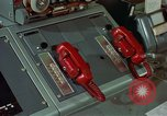 Image of red phones at Strategic Air Command United States USA, 1961, second 3 stock footage video 65675048945