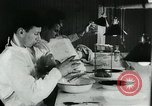 Image of Rats dissected for disease investigation United States USA, 1932, second 7 stock footage video 65675048951