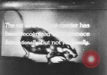 Image of rat United States USA, 1932, second 1 stock footage video 65675048952